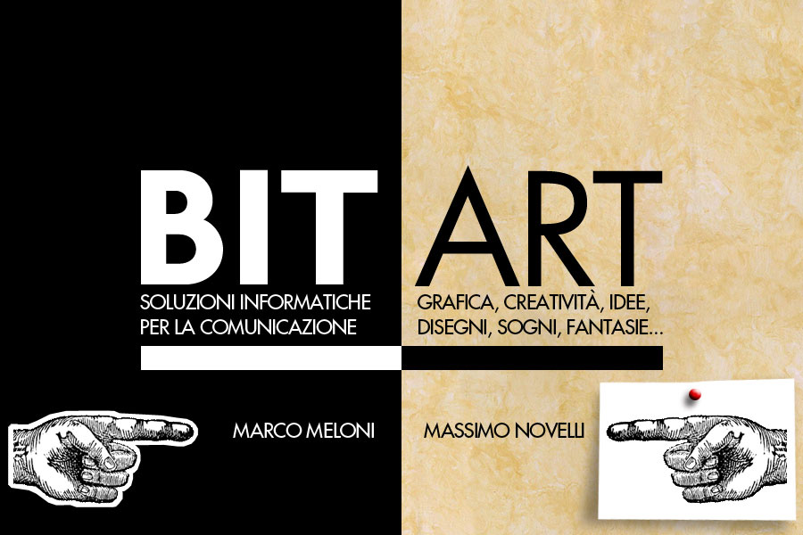 BITART | GRAFICA E MULTIMEDIA